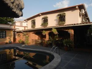 Casa En Ventaen Maracay, El Limon, Venezuela, VE RAH: 16-15951