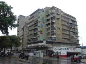 Oficina En Ventaen Caracas, Los Rosales, Venezuela, VE RAH: 16-16462