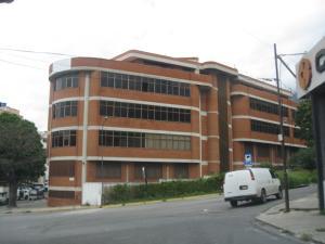 Edificio En Ventaen Caracas, Boleita Norte, Venezuela, VE RAH: 16-16824
