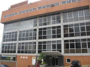 Edificio En Ventaen Caracas, Boleita Norte, Venezuela, VE RAH: 16-16829