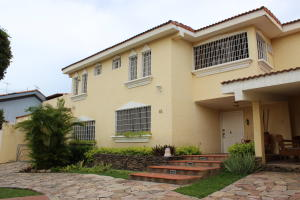 Casa En Ventaen Barquisimeto, Monte Real, Venezuela, VE RAH: 16-17284