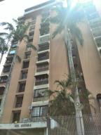 Apartamento En Ventaen Caracas, Colinas De Los Caobos, Venezuela, VE RAH: 16-17789