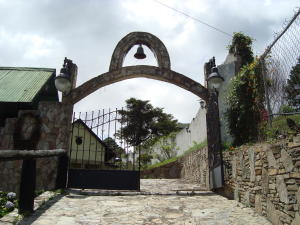 Casa En Ventaen La Colonia Tovar, La Colonia Tovar, Venezuela, VE RAH: 16-17578