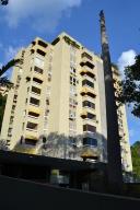 Apartamento En Ventaen Caracas, La Alameda, Venezuela, VE RAH: 16-19120