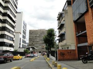 Oficina En Alquileren Caracas, Sabana Grande, Venezuela, VE RAH: 16-17820