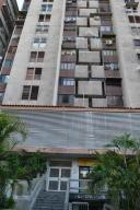 Apartamento En Ventaen Caracas, Los Ruices, Venezuela, VE RAH: 16-12198