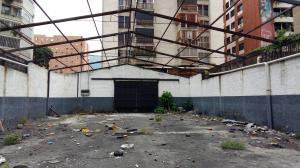 Galpon - Deposito En Ventaen Caracas, El Recreo, Venezuela, VE RAH: 16-18100