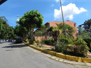 Townhouse En Ventaen Caracas, El Hatillo, Venezuela, VE RAH: 16-18711