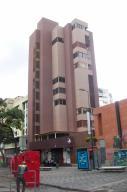 Apartamento En Ventaen Caracas, Sabana Grande, Venezuela, VE RAH: 16-19361