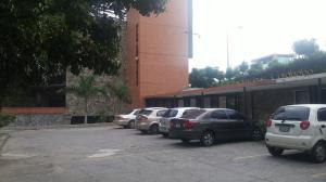 Oficina En Ventaen Caracas, El Rosal, Venezuela, VE RAH: 16-18846