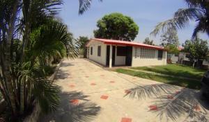 Casa En Ventaen Higuerote, Mesa Grande, Venezuela, VE RAH: 16-19283