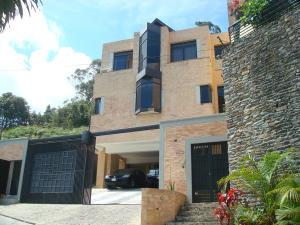 Casa En Ventaen Caracas, Las Marías, Venezuela, VE RAH: 16-19294