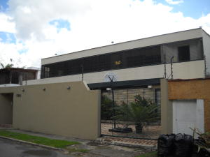 Casa En Ventaen Caracas, El Cafetal, Venezuela, VE RAH: 16-19840