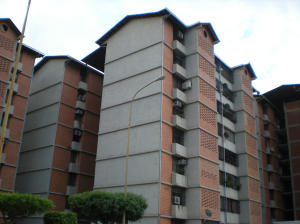 Apartamento En Ventaen Guarenas, Nueva Casarapa, Venezuela, VE RAH: 16-19868