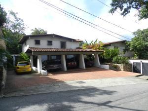 Casa En Ventaen Caracas, Cerro Verde, Venezuela, VE RAH: 16-20055