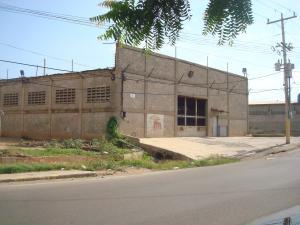 Galpon - Deposito En Ventaen Maracaibo, Los Haticos, Venezuela, VE RAH: 16-20103