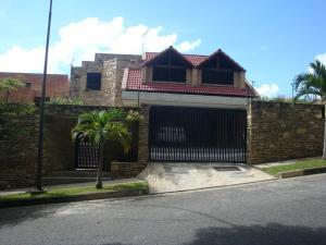 Casa En Ventaen Caracas, Parque Oripoto, Venezuela, VE RAH: 16-20211
