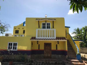 Casa En Ventaen Higuerote, Puerto Encantado, Venezuela, VE RAH: 16-20319