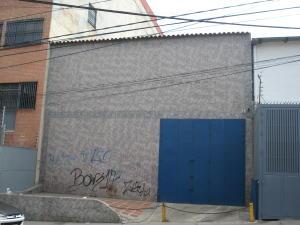 Galpon - Deposito En Ventaen Caracas, Catia, Venezuela, VE RAH: 16-20333