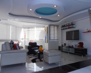 Apartamento En Ventaen Maracay, El Bosque, Venezuela, VE RAH: 17-3508