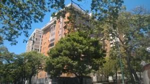 Apartamento En Ventaen Caracas, Los Caobos, Venezuela, VE RAH: 17-752