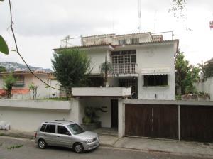 Casa En Ventaen Caracas, El Cafetal, Venezuela, VE RAH: 17-1372
