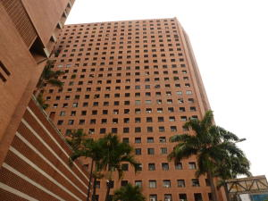 Apartamento En Ventaen Caracas, Sabana Grande, Venezuela, VE RAH: 17-1072
