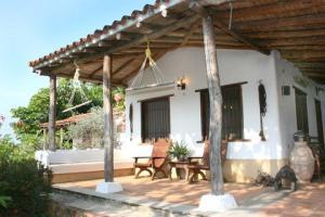Casa En Ventaen San Francisco De Tiznado, Platillon, Venezuela, VE RAH: 17-1114