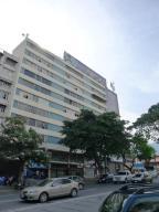 Apartamento En Ventaen Caracas, Bello Campo, Venezuela, VE RAH: 17-1244