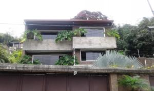 Casa En Ventaen Caracas, Las Marías, Venezuela, VE RAH: 17-1516