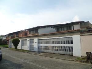 Casa En Ventaen Caracas, Lomas De La Lagunita, Venezuela, VE RAH: 17-1641