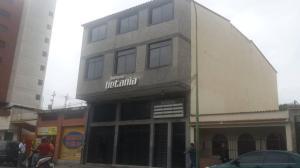 Edificio En Ventaen Barquisimeto, Parroquia Concepcion, Venezuela, VE RAH: 17-1698