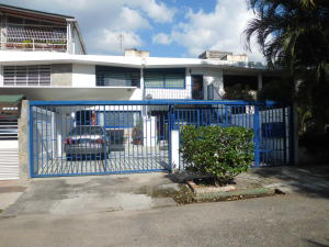 Casa En Ventaen Caracas, Montalban I, Venezuela, VE RAH: 17-1937