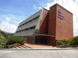 Oficina En Ventaen Caracas, Lomas Del Sol, Venezuela, VE RAH: 17-1981