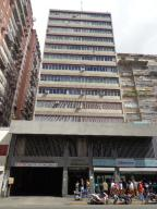 Oficina En Ventaen Caracas, Parroquia La Candelaria, Venezuela, VE RAH: 17-2013