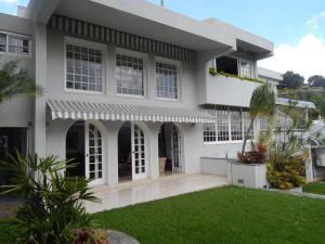 Casa En Ventaen Caracas, Colinas Del Tamanaco, Venezuela, VE RAH: 17-2211