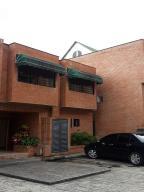 Townhouse En Ventaen Caracas, Parque Oripoto, Venezuela, VE RAH: 17-2215