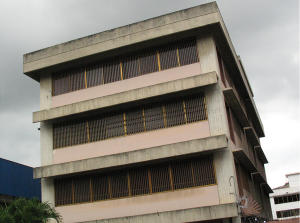 Edificio En Ventaen Caracas, La Urbina, Venezuela, VE RAH: 17-2258