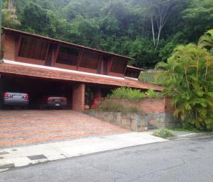 Casa En Ventaen Caracas, Colinas De Los Ruices, Venezuela, VE RAH: 17-2286