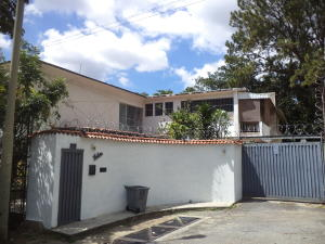 Casa En Ventaen Caracas, Los Palos Grandes, Venezuela, VE RAH: 17-2762