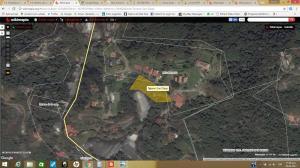 Terreno En Ventaen San Antonio De Los Altos, San Diego De Los Altos, Venezuela, VE RAH: 17-3453