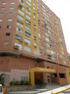 Apartamento En Ventaen Caracas, Santa Monica, Venezuela, VE RAH: 17-4214