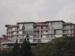 Apartamento En Ventaen Caracas, Loma Linda, Venezuela, VE RAH: 17-4096