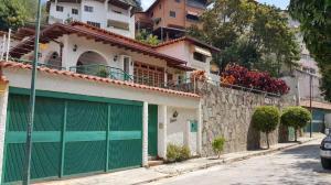 Casa En Ventaen Caracas, La Tahona, Venezuela, VE RAH: 16-2982