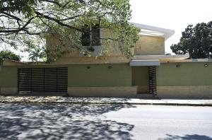 Casa En Ventaen Barquisimeto, Santa Elena, Venezuela, VE RAH: 17-4201