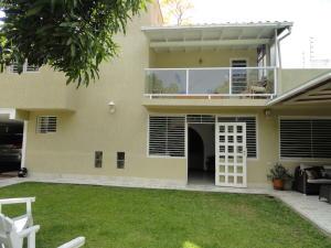 Casa En Ventaen Caracas, El Cafetal, Venezuela, VE RAH: 17-4242