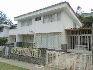 Casa En Ventaen San Antonio De Los Altos, Los Castores, Venezuela, VE RAH: 17-4462