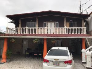 Casa En Ventaen Los Teques, Macarena Sur, Venezuela, VE RAH: 17-592