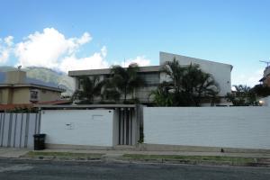 Casa En Ventaen Caracas, Caurimare, Venezuela, VE RAH: 17-4432