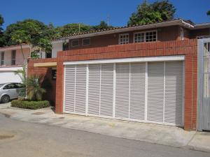 Casa En Ventaen Caracas, Terrazas Del Club Hipico, Venezuela, VE RAH: 17-4721